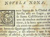 """[Literatura] Celebrando Miguel Cervantes. Hoy, """"Las doncellas"""""""