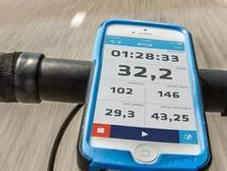 Aplicaciones utiles para ciclismo