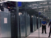 Tour Google Data Center