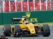 Renault estrenará alerón nuevo Bahrein