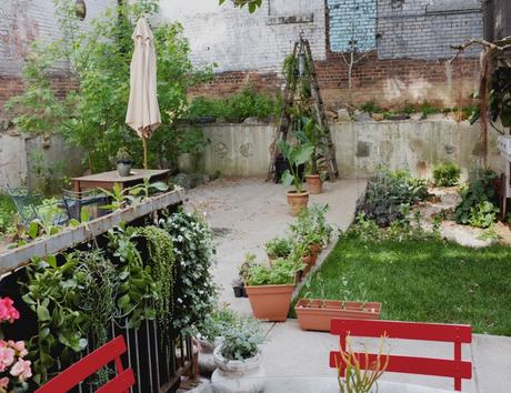 Decorar tu terraza patio o jard n con soluciones lowcost - Soluciones para terrazas ...