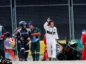 Según médicos Alonso salvó poco tras accidente Australia