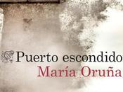 Puerto escondido (María Oruña)