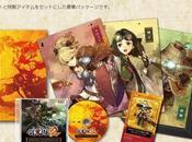 Primeros gameplay Toukiden