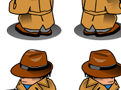 Cómo escribir historia detectives: detective compañero