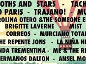 CultureFest 16.1: Habitación Roja, León Benavente, WAS, Papaya, Tachenko...