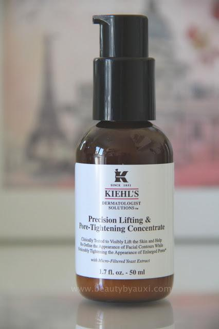 Precision Lifting and Pore-Tightening Concentrate de Kiehl's, el sérum