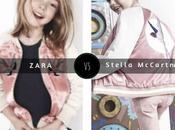 Parecidos razonables: Stella McCartney Zara