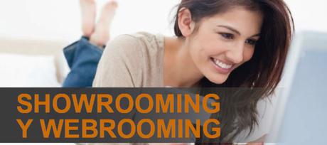 El showrooming se impone en Colombia