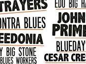 Freedonia cierra cartel Leganés Blues Festival South Side 2016