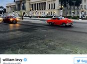 William Levy visita Cuba (+FOTOS)
