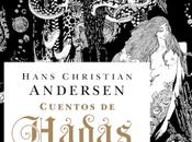 Foto reseña: Cuentos hadas Hans Christian Andersen