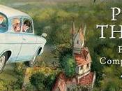 Portada revelada: Harry Potter Chamber Secrets J.K. Rowling, edición ilustrada