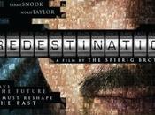 Predestination (2014): paradojas, viajes tiempo amor eterno Ethan Hawke