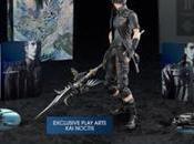 detalles sobre ediciones especiales Final Fantasy