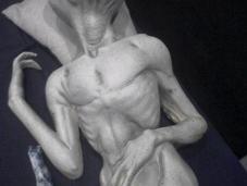 engaño intervención extraterrestre