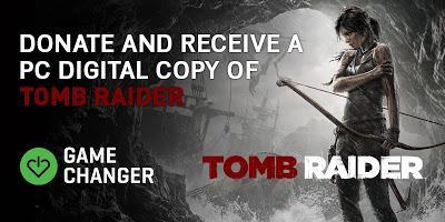 Celebrando el 20 aniversario de Lara Croft: Tomb Raider