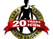 Celebrando aniversario Lara Croft: Tomb Raider