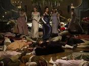Orgullo Prejuicio Zombies. Green Inferno. Estrenos Abril 2016