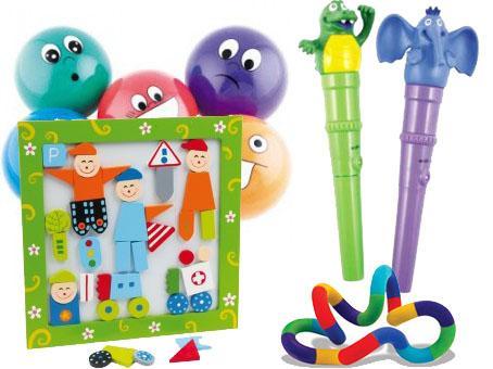 juguetes para nios con sndrome de down