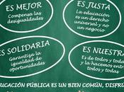 EDUCACIÓN PÚBLICA Leganés