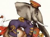 reseña memoria elefante sophie strady
