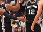 Spurs, esencia baloncesto.