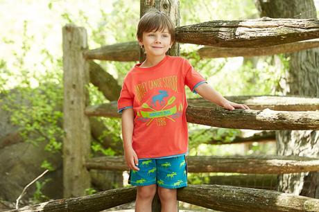 Moda infantil hatley primavera verano 2016 paperblog for Jardin infantil verano 2016