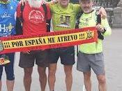 Reto Barcelona Málaga, decimotercera etapa