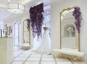 Pronovias inaugura nueva flagship store Madrid Isabel Preysler