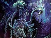mitos Cthulhu Lovecraft Esteban Maroto