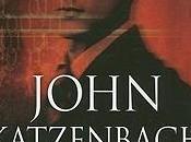 """Reseña: hombre equivocado"""", John Katzenbach"""