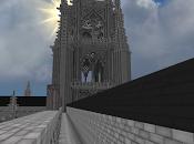 Avance exclusivo Replica catedral Burgos