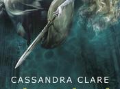 Portada español fecha publicación Lady midnight (The Dark Artifices Cassandra Clare