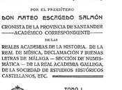 investigación histórica medieval Santander