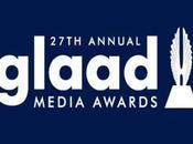 entregaron premios GLAAD