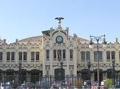 Estación Norte, arquitecto Demetrio Ribes