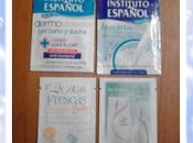 Aromas primavera Instituto Español
