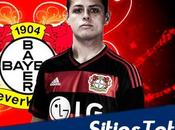 Cologne Bayer Leverkusen Vivo Liga Alemana Domingo Abril 2016