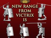 Legionarios Romanos Medios Victrix expande periodo histórico