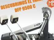 Descubrimos doble pedal yamaha 9500c