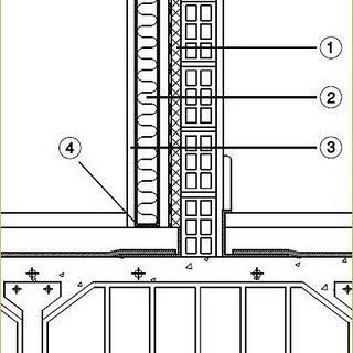 Mejora del aislamiento ac stico de paredes divisorias - Aislamiento acustico de paredes ...