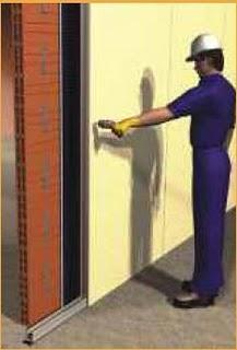 Mejora del aislamiento ac stico de paredes divisorias - Aislamiento acustico paredes ...