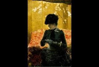 Exposiciones en París. Calendario / Calendrier par Anne Murat
