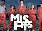 Caja Lista: Misfits