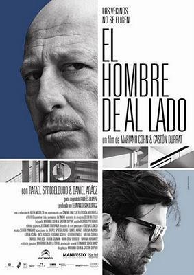 Especial Cine Argentino: Conciencia Sucia - El hombre de al lado