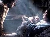 Navidad cine (7): Cobijados gruta. Jesús nace pesebre