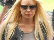Lindsay Lohan cárcel seis meses