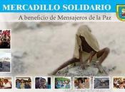 """Primer Mercadillo Solidario"" Majadahonda"