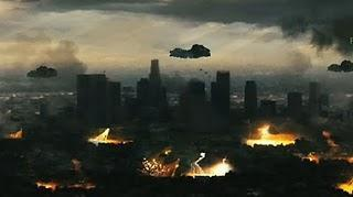 Trailer: Battle: Los Angeles